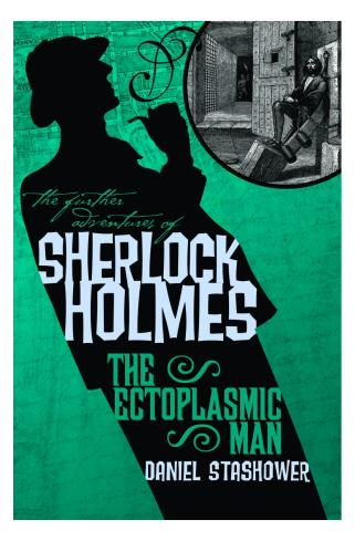 Book Review The Further Adventures Of Sherlock Holmes The