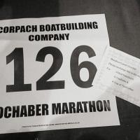 Race report: Lochaber Marathon