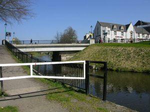 Kirky canal  (c) http://web.undiscoveredscotland.com