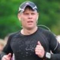 RACE REPORT: Edinburgh Marathon, 2014