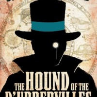 Book Review: Professor Moriarty: The Hound of the D'Urbervilles by Kim Newman