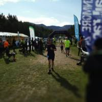 RACE REPORT: Glenmore 24 Hour Trail Race
