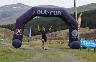 Glen Lyon Finish