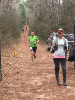 Rocky Raccoon 100, winner