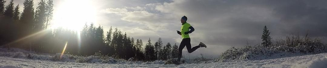 James Stewart, ultrarunner