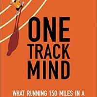 Book Review: One Track Mind by Michael Stocks